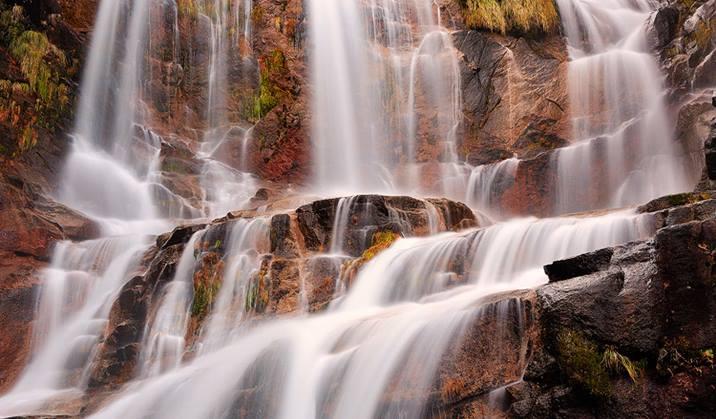 El significado científico y espiritual de los baños de naturaleza