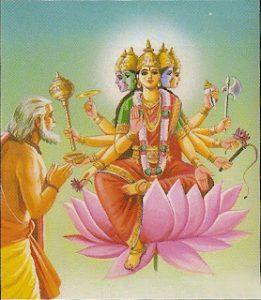 Gayatri Devi 31