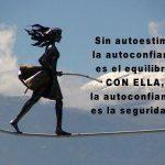 """""""La autoconfianza y la ecuanimidad conducen a la bienaventuranza divina"""""""