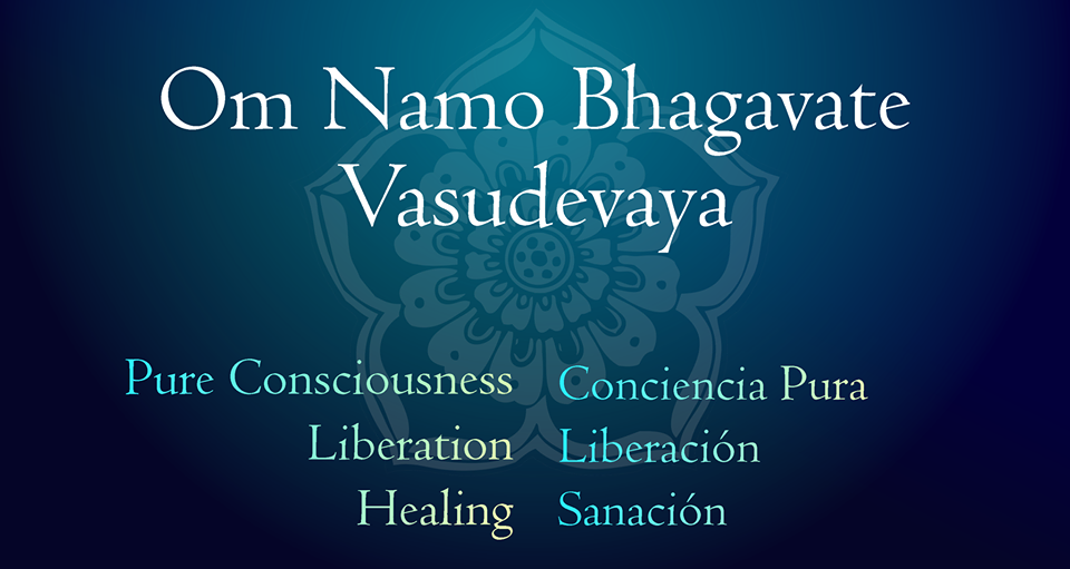 Protegido: @ Om Namo Bhagavate Vasudevaya