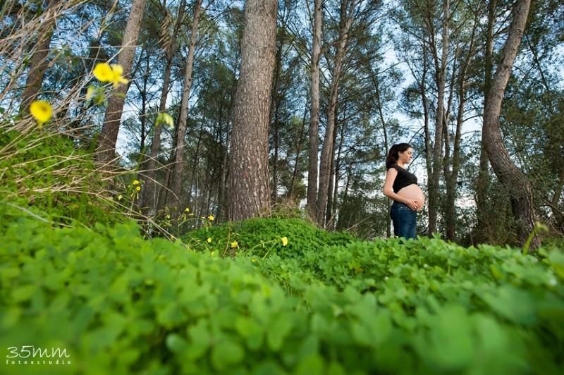 Embarazo y estado de gracia | Naturaleza y Salud
